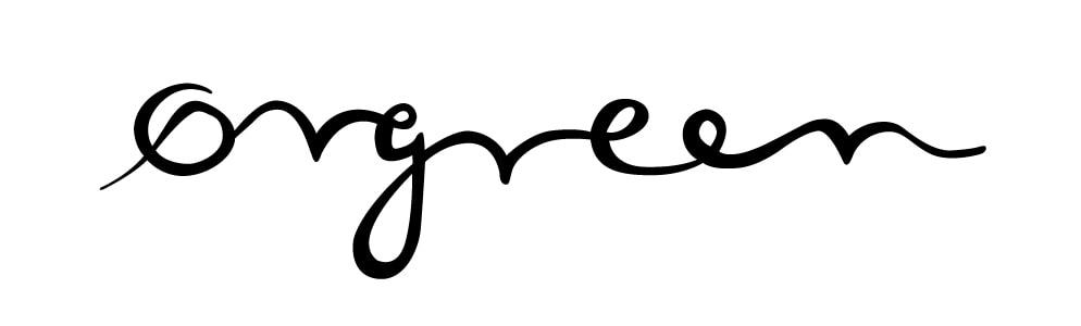 Orgreen Logo